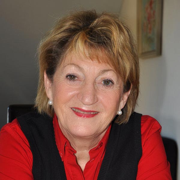 Ursula Lax
