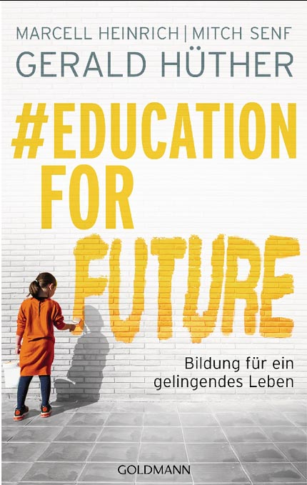 #Education For Future erschienen bei Goldmann